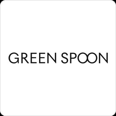 定額制パーソナルフード GREEN SPOON